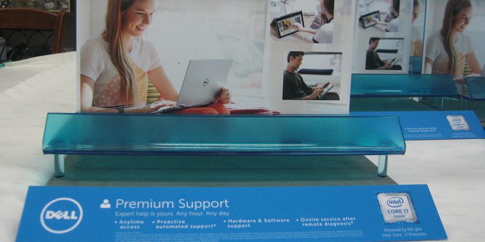 Dell Merchandising